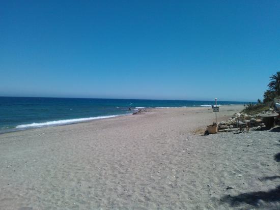 Playa el Palmeral